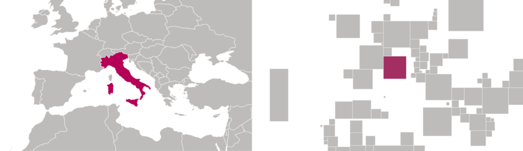 cartogram image