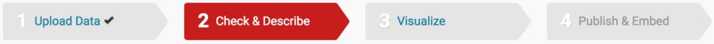 data editor step 2