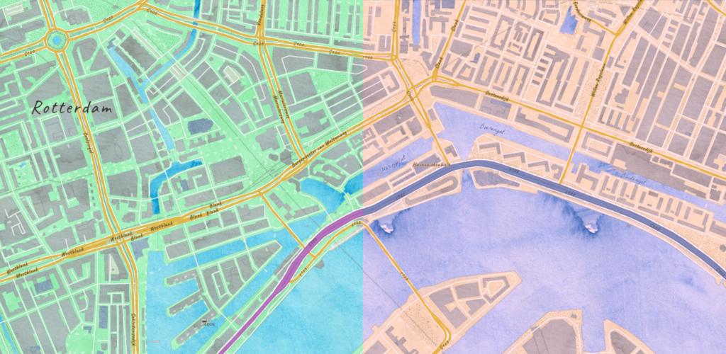 Wesley Jones map