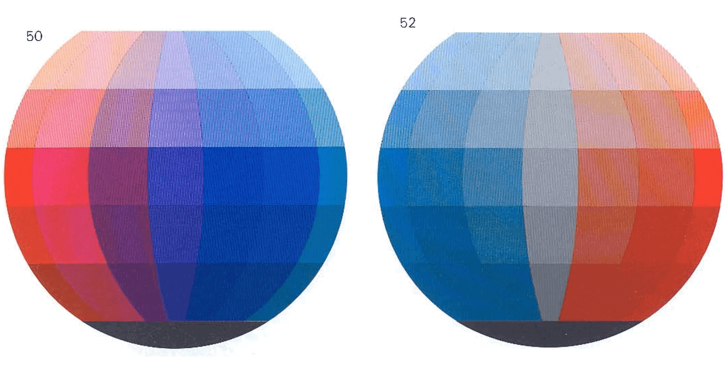 Johannes Itten, The Art of Color